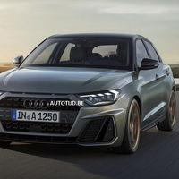 ¡Filtrado! El nuevo Audi A1 gana personalidad y mucha tecnología