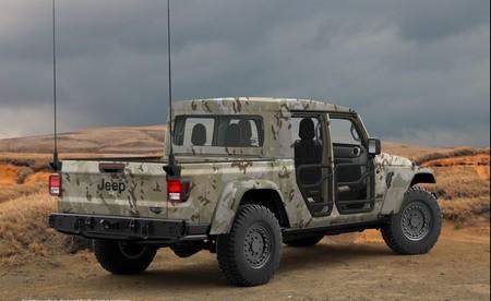 Jeep Gladiator Xmt 7
