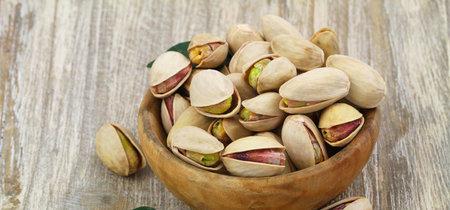 """Un """"superalimento"""" de toda la vida: el pistacho. Propiedades y beneficios"""