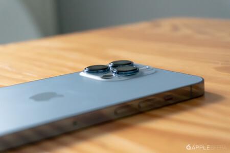 Analisis Iphone 13 Pro Iphone 13 Pro Max Applesfera 11