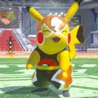 Todos los amiibo serán compatibles con Pokkén Tournament