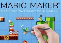 Mario Maker: primeras impresiones
