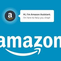 Descuento de 20 euros en Amazon al instalar Amazon Assistant