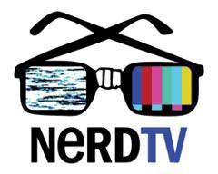 NerdTV: televisión adaptada para la web