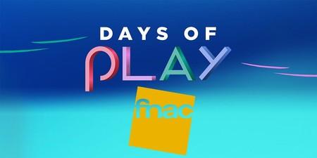 Los Days of Play de Playstation en Fnac te traen interesantes descuentos