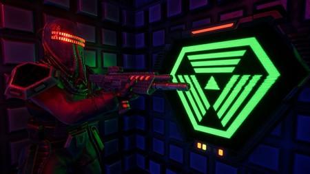 Así de explícitos lucen los desmembramientos en el ansiado remake de System Shock junto con la sección Cyberspace