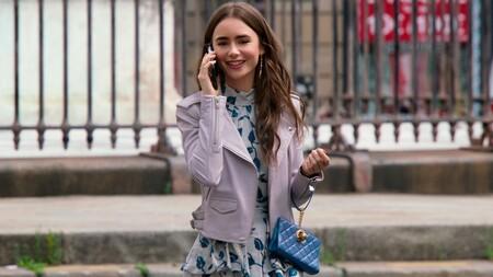 Lily Collins Emily En Paris 1601367577