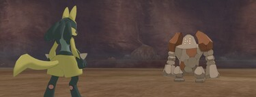 Pokémon Espada y Escudo: cómo conseguir a Regirock en la expansión Las Nieves de la Corona