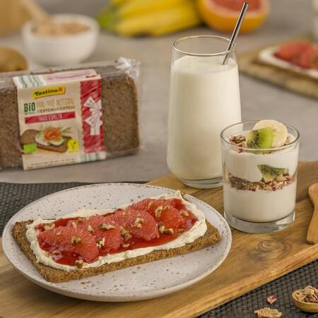 Desayuno Con Productos Lidl Bio