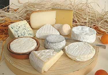 Algunas cosas que debes saber sobre... el queso