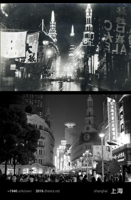China Antes Y Ahora 11