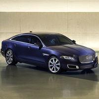 El Jaguar XJ eléctrico se lanzará en 2020 e inaugurará la nueva familia de coches eléctricos de Jaguar Land Rover