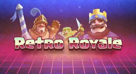 Clash Royale: los mejores mazos para triunfar en Retro Royale