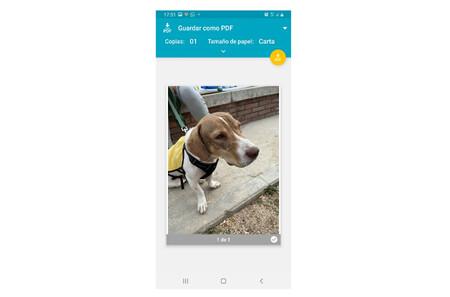 Como Pasar Una Fotografia A Pdf En Android