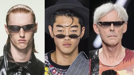 Tendencias Gafas De Sol Trendencias Hombre Sunglasses Spring Summer 2019 07