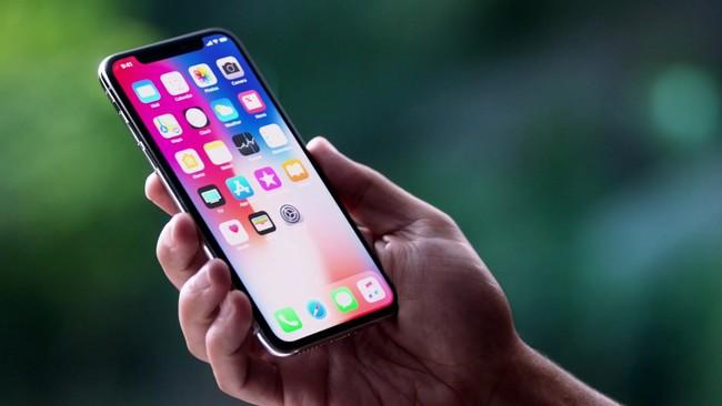 Apple tiene una nueva patente, un dispositivo móvil... estrujable