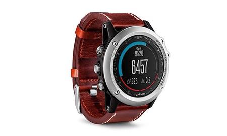 Garmin Fenix 3 Zafiro: un interesante reloj deportivo por 368 euros sólo hoy en Amazon
