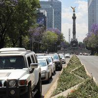 ¿Querías placas de Morelos para evadir la tenencia? Ya no se podrá, la CDMX estrenará sistema digital de emplacado