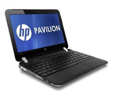 HP Pavilion dm1 con Beats Audio planta cara a los ultrabooks
