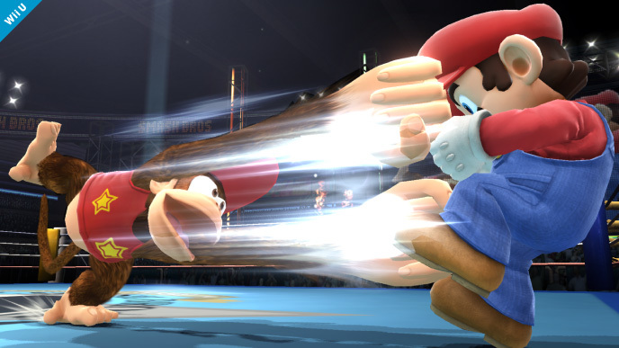 Foto de 210214 - Super Smash Bros (1/10)