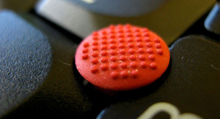 Thinkpad Trackpoint
