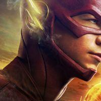 'The Flash' comienza su carrera en Antena 3 el próximo lunes