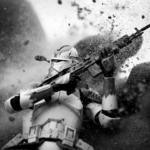 Cuando unos Stormtroopers sirven para mostrar los horrores de la guerra