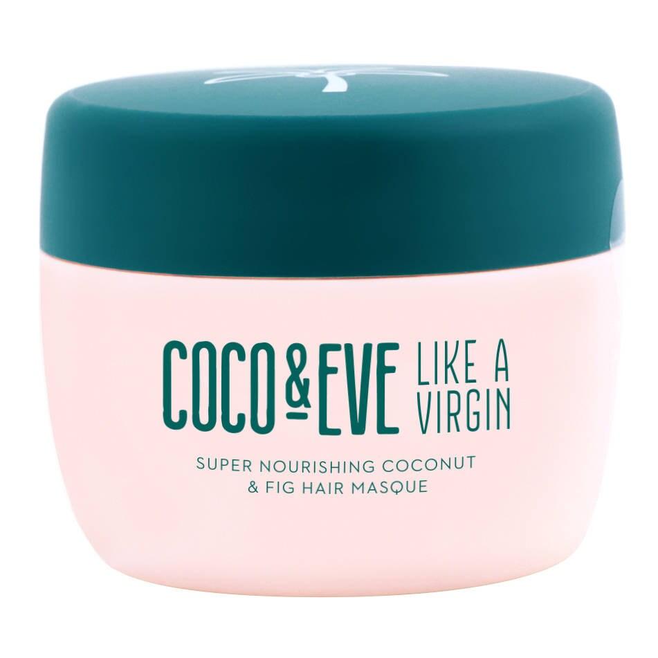 Mascarilla nutritiva Like a Virgin de Coco&Eve