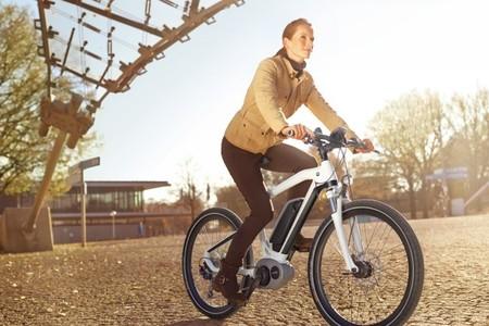 BMW Cruise e-Bike 2014, a la venta por 2.330 euros