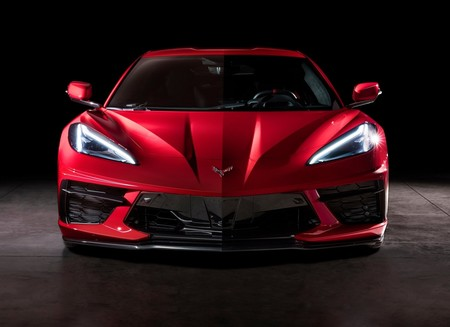 El National Corvette Museum sorteará la unidad 1,750,000 producida del mítico Corvette por solo 200 dólares