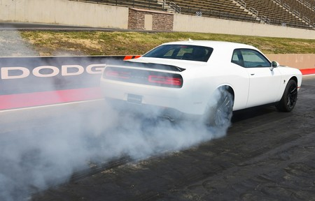 Dodge Challenger Muscle Car Mas Vendido 3