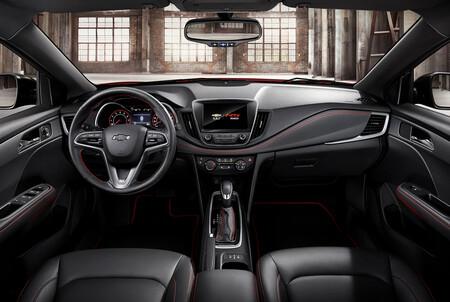 Chevrolet Cavalier 2022 Precio Mexico 4