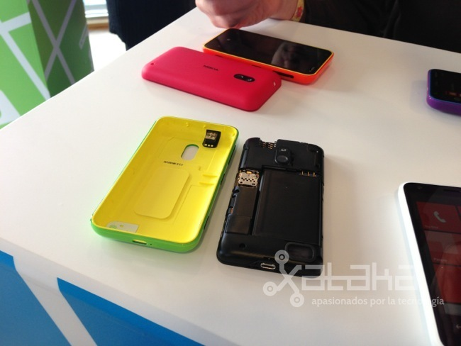 Foto de Nokia Lumia 620 primeras impresiones (9/15)