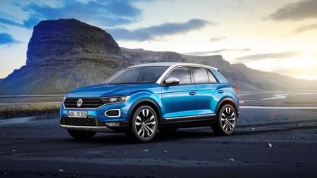 Volkswagen echa toda la carne al asador con su ofensiva SUV y planea tener 30 modelos diferentes para 2025