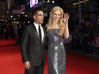 Comprobado: Nicole Kidman es capaz de restarle protagonismo a la mismísima Emma Stone