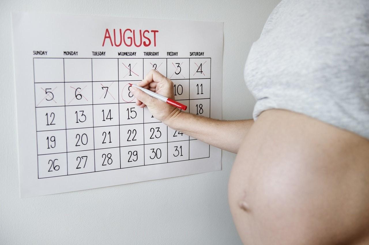 como se ve un bebe de 40 semanas de diabetes gestacional