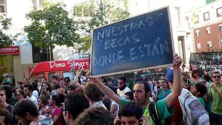 Wert da un susto (y una lección) a los Erasmus
