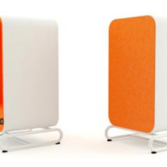 Foto 2 de 4 de la galería the-box-lounger-un-asiento-que-proporciona-intimidad en Decoesfera