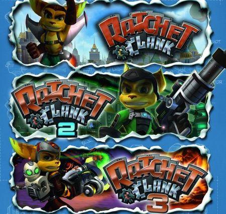 ¿'Ratchet & Clank HD Collection ' ya es una realidad?