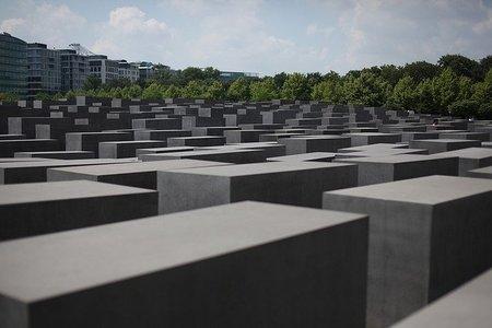 Museo del Holocausto