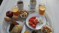 Alimentación saludable: ¿qué desayunar?