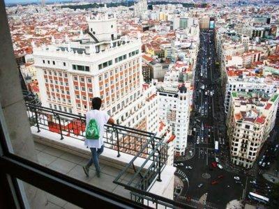 Gran éxito de crítica y público de la 1ª edición de Open House Madrid