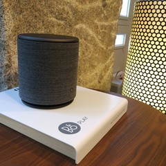 Foto 10 de 17 de la galería p2-de-bang-and-olufsen en Xataka Smart Home