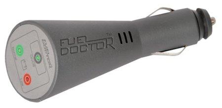 Fuel Doctor: ¿de verdad reduce el consumo?