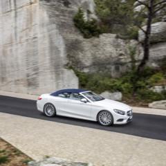 Foto 66 de 124 de la galería mercedes-clase-s-cabriolet-presentacion en Motorpasión