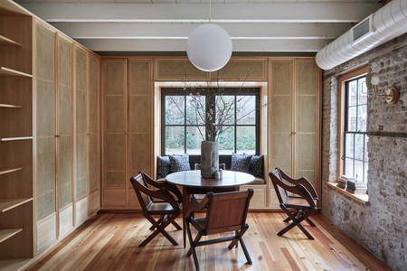 Carriage House Workstead Charleston South Carolina Us Residence Renovation Dezeen 2364 Col 5