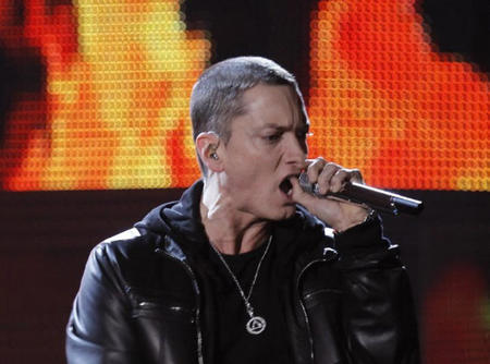 Nintendo Eminem