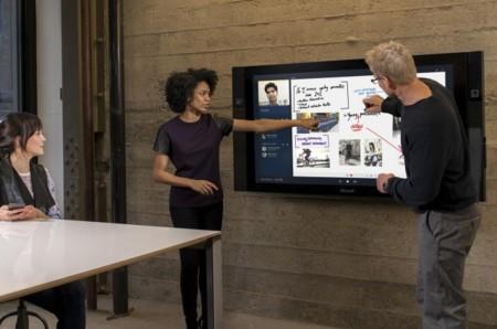 ¿Esperando a Surface Hub? Microsoft retrasa su salida y le sube el precio