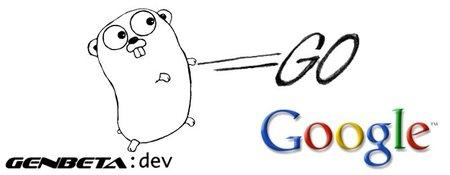 Introducción al lenguaje de programación Go