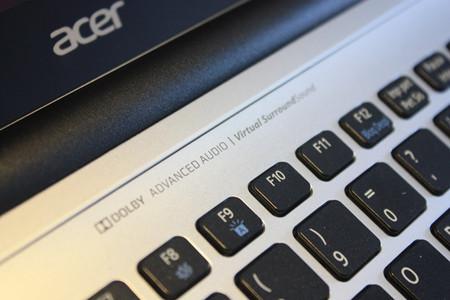 Acer V5 Touch